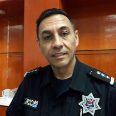EL PARAÍSO, CON DÉFICIT DE SEGURIDAD: Necesita Cancún al menos 1,500 cámaras de vigilancia; sólo tiene 240 en mal estado o inservibles, reconoce Pérez Abarca