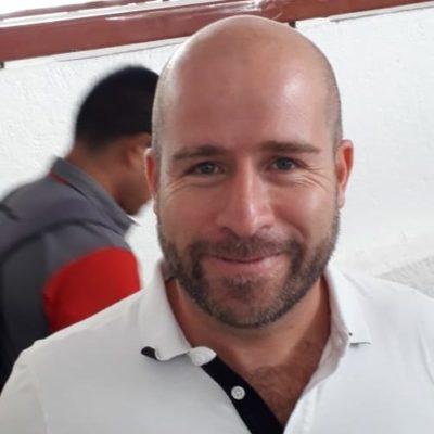 Dirigente estatal del PVEM respalda la propuesta de beneficio que realizó Morena para la frontera sur