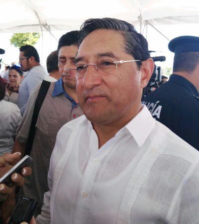 Acuerda Juan Vergara devolver al SAT 161 millones de pesos