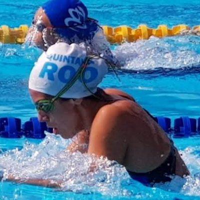 Quintanarroenses destacan en la recta final de los Juegos Olímpicos de la Juventud