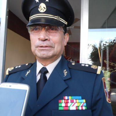Rompe AMLO línea de mando en el Ejército y nombra como titular a general ajeno al 'primer círculo'
