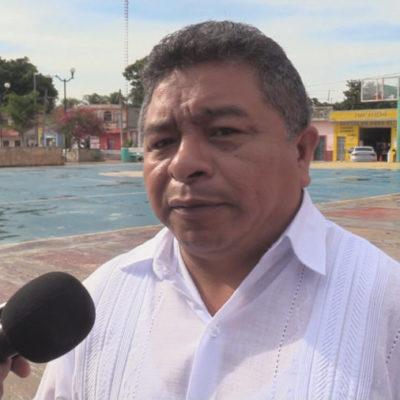 Luis Mis Balam propone crear institutos municipales mayas