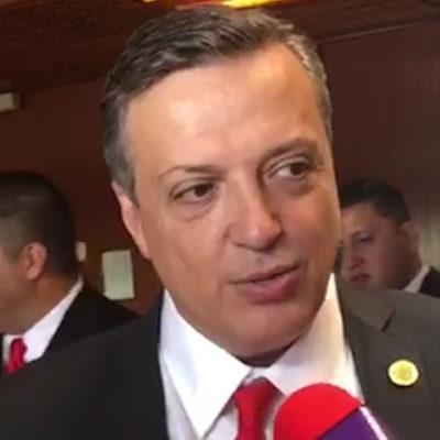 Llega a San Lázaro propuesta de bajar IVA e ISR al sur de Quintana Roo