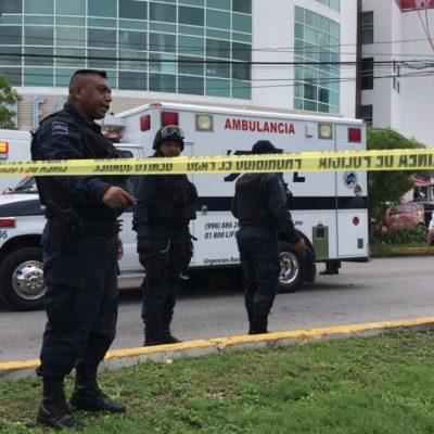 LIBERAN AL 'HÉROE' DE LA AMBULANCIA: Determina Fiscalía no presentar cargos contra al paramédico que por accidente atropelló y mató a un presunto delincuente que antes disparó contra un hombre en Malecón Américas