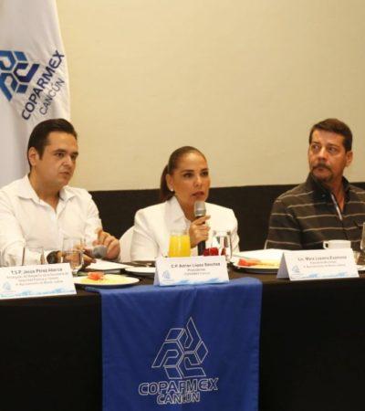 """""""LOS NEGOCIOS DE ESE TIPO SE ACABARON"""": Tras una ejecución múltiple en pleno centro de Cancún, dice Mara Lezama que irá contra el ilegal 'juego de la bolita"""