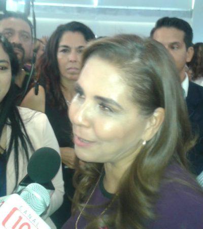 """""""HAY TANTAS COSAS IMPORTANTES QUE HACER…"""": Deja Mara dudas sobre si atenderá llamado del Congreso por declaraciones calificadas de peyorativas contra las mujeres"""