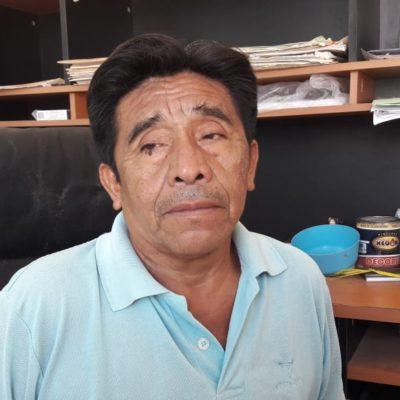 Ponen ejidatarios a la renta el terreno recuperado de la Expomor