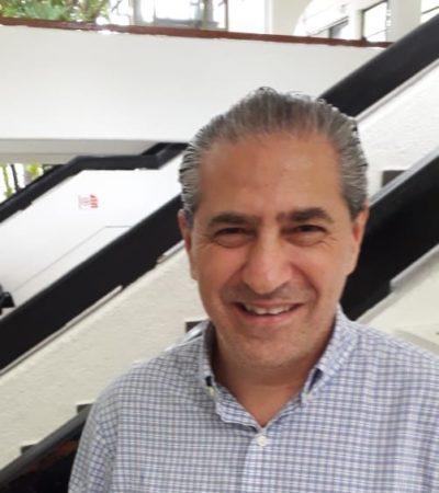 Anuncia Tesorero campaña de recaudación con descuentos en Cancún