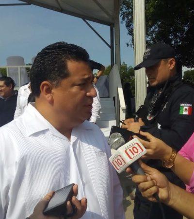 Ningún municipio ha solicitado la reestructuración de su deuda, hasta ahora: Martínez Arcila