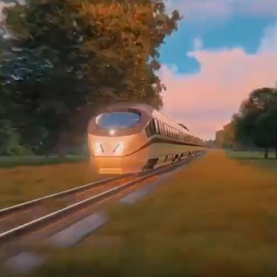 PASA MORENO CÁRDENAS DE LA DIATRIBA A LA CORTESÍA: Difunde AMLO video sobre Tren Maya realizado por el gobierno de Campeche