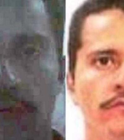 Aumenta Estados Unidos a 10 mdd recompensa por 'El Mencho', líder del Cártel Jalisco Nueva Generación