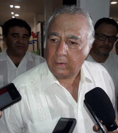 No se descuidará promoción turística por Tren Maya, dice Miguel Torruco desde Cancún