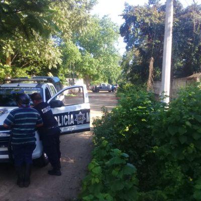 Hallan cadáver de un hombre con huellas de tortura en Kantunilkín