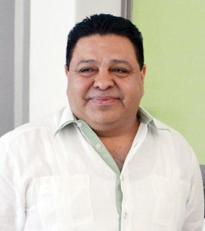 Eligen a Orlando Muñoz como presidente de autoridades locales del PRD en Quintana Roo