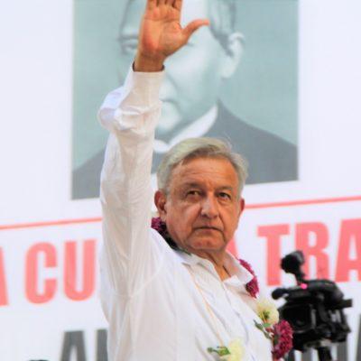 Rompeolas: Extra Base | AMLO hace valer su 'juarismo' en Cancún