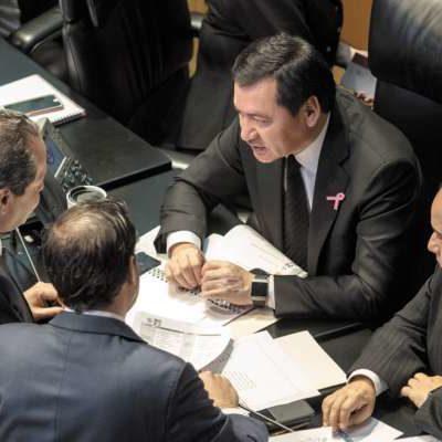 Respalda oposición propuesta de AMLO de conformar un solo padrón de beneficiarios de apoyos sociales