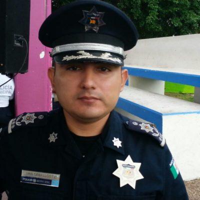 """""""NO SOMOS MÁQUINAS SINO GENTE QUE A UN SERVICIO"""": Quitan en Chetumal jornadas de 24 por 24 a los policías"""