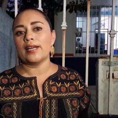 """SE VA PERLA TUN DEL PAN: Presenta ex Alcaldesa de Cozumel formal renuncia para """"cerrar un capítulo"""" y porque """"no he sentido el respaldo completo del partido"""""""