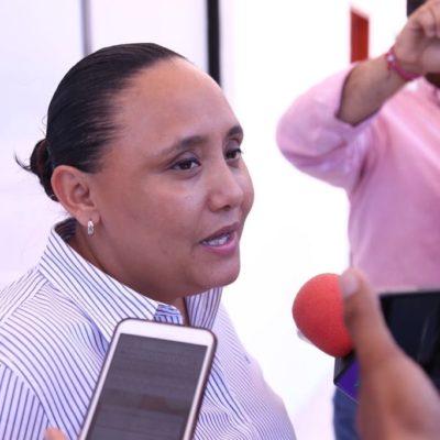 Dejó Cristina Torres más de 443 mdp a la nueva administración de Solidaridad