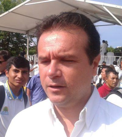 Asegura Pedro Joaquín que hallaron anomalías en la administración de Perla Tun, en Cozumel