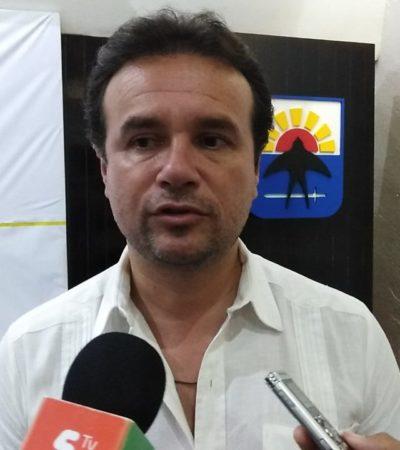 """INSTALAN COPLADEMUN EN COZUMEL: Plantea Pedro Joaquín un trienio de """"desarrollo económico, social y sostenible"""""""