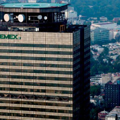 COMPRA DE FIN DE SEXENIO: Importará Pemex crudo ligero estadounidense por primera vez en más de 20 años