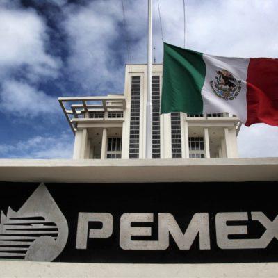 Descarta gobernador electo que Tabasco arrebate dirección de Pemex a Campeche; AMLO cumplirá, dice