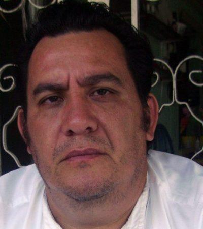 Acribillan a tiros al periodista Sergio Martínez en Chiapas; es el segundo en 11 días