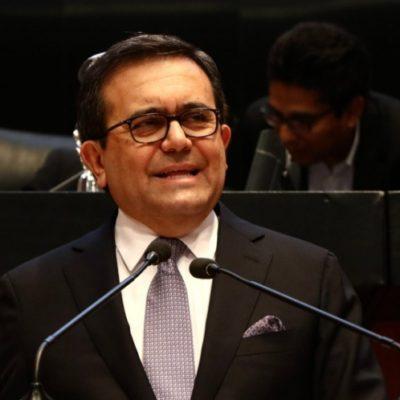 LO MALO Y LO PEOR: Ataja Guajardo críticas a gobierno de Peña con pésimos resultados de Fox y Calderón