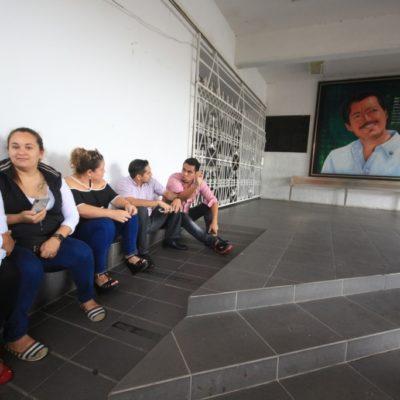 PRI EN CRISIS: El ex partidazo no puede ni pagar sueldos en Tabasco, mucho menos liquidaciones