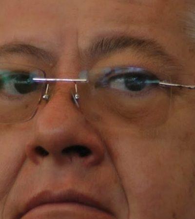 Detienen a ex funcionario estatal de Aguascalientes a menos de 3 meses de la prescripción del delito