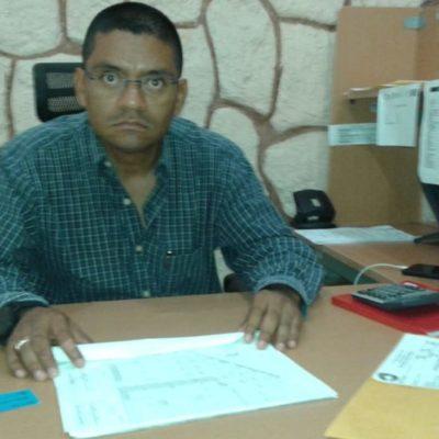Niega comuna interés por desincorporar tres lotes del patrimonio municipal en la SM 57 de Cancún