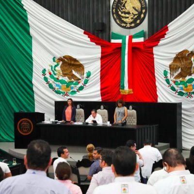 Inicia Congreso procedimiento para designar nuevo Fiscal General de Quintana Roo