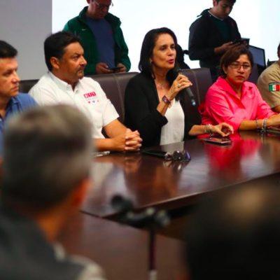 Gobierno de Cozumel emite recomendaciones por presencia de la Tormenta Tropical 'Michael'