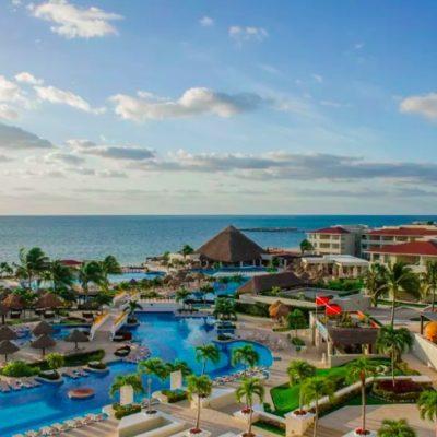 Investigan muerte de turista canadiense en el Moon Palace de Cancún; tenía cortadas en ambas muñecas