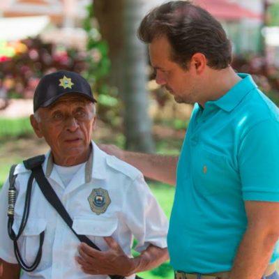 Anuncia Pedro Joaquín implementación del programa 'Seguridad Escolar' en Cozumel