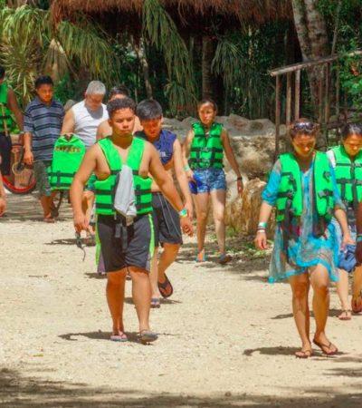 Va Puerto Morelos por mayor proyección turística en 2019
