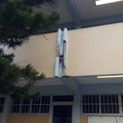 Piden vigilancia alrededor de secundaria de Cancún