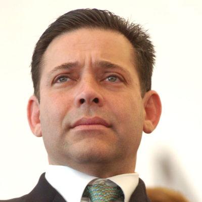 Vinculan a proceso a ex Gobernador de Tamaulipas, Eugenio Hernández, por enriquecimiento ilícito
