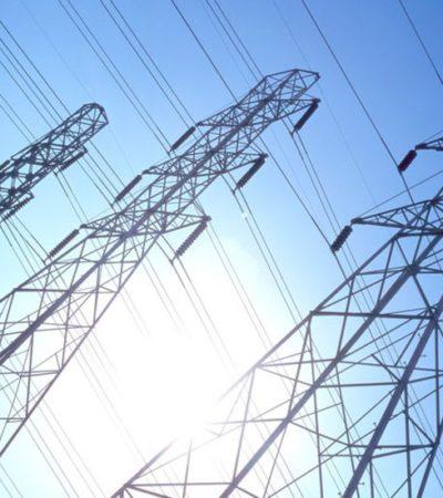 Habría reducción de tarifas eléctricas para empresas en Yucatán a partir del lunes
