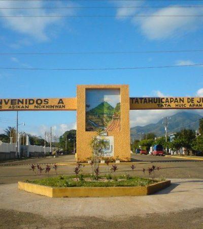 Exigen a Yunes Linares habilitar centro de salud en Tatahuicapan o cerrerán presa que surte agua a Coatzacoalcos y Minatitlán