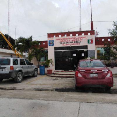 Piden taxistas de Isla Mujeres alzar tarifas