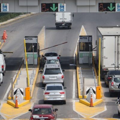 Otorga Peña Nieto permiso de apuestas a TV Azteca y cederá el telepeaje de 41 carreteras hasta 2023