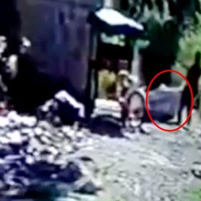 Identifican a pareja de la joven madre de 16 años asesinada en Yucatán como su presunto feminicida