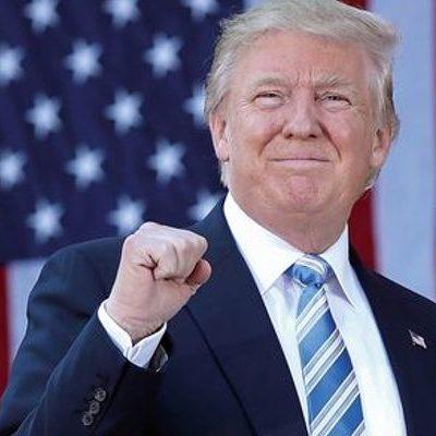 SOBRE LLAMADA TELEFÓNICA: AMLO dice 'buena' y Trump 'grandiosa', pero enviará a Pence a investidura presidencial