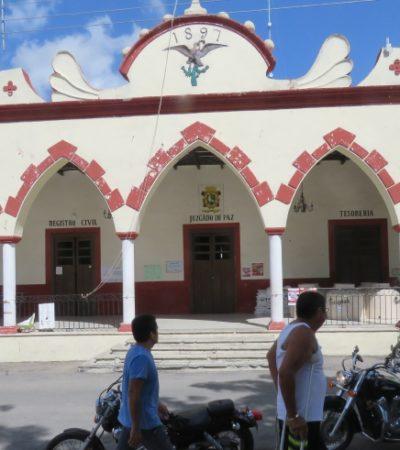 Denuncian ejidatarios de Ucú, Yucatán, venta de tierras con 'asambleas fantasmas'