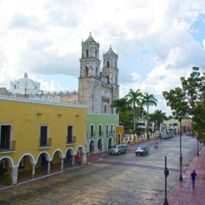 Proponen crear Zona Económica Especial Indígena para la industria farmacéutica en Valladolid, Yucatán