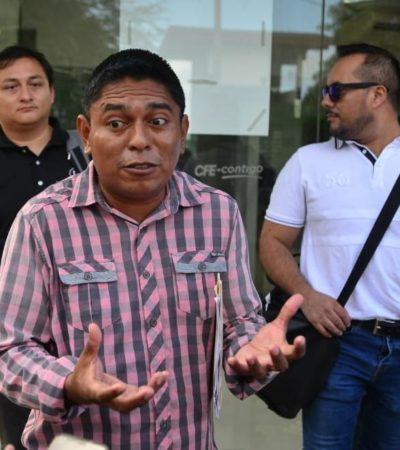 Deuda de constructora deja sin luz a vecinos de Valle Real en Cancún