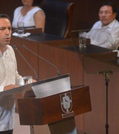 Instala gobierno de Yucatán Consejo Ciudadano para observar el ejercicio de casi 44 mil mdp anuales
