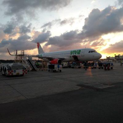Volará VivaAerobus de Cancún a Camagüey